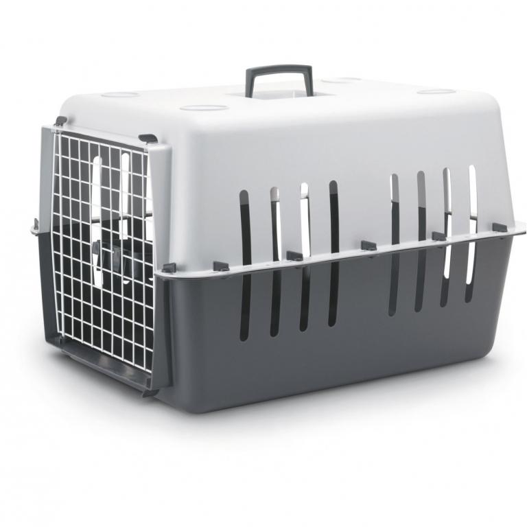 RESTSALG - Savic Pet Carrier 4. Mål: 66 ...