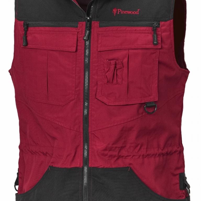 RESTSALG - Pinewood dog sports vest, dam...