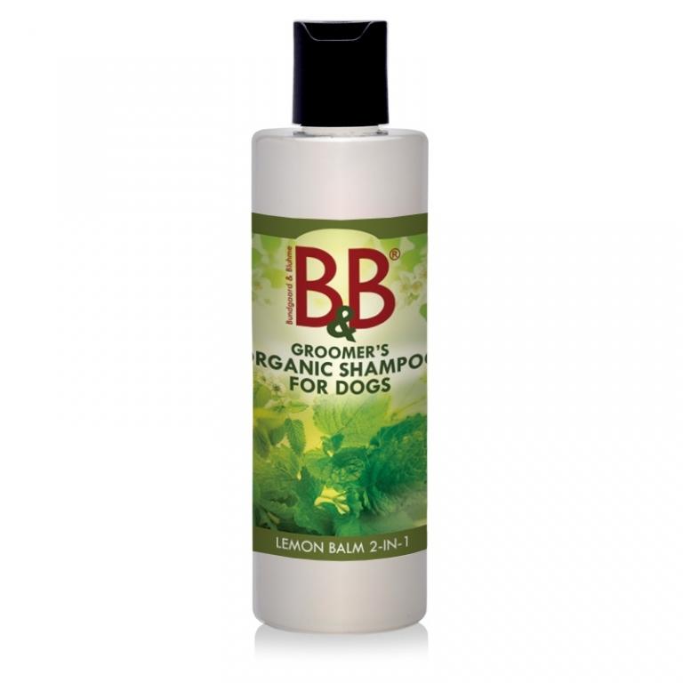 B&B Shampoo Melisse 250 ml