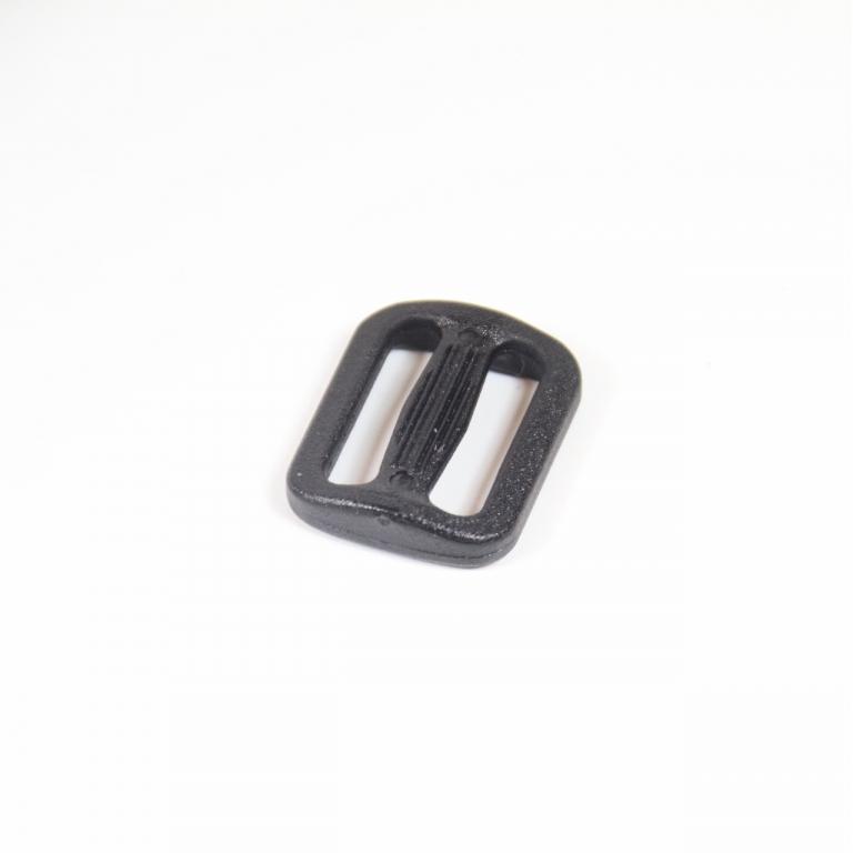 Plastspænde 20 mm