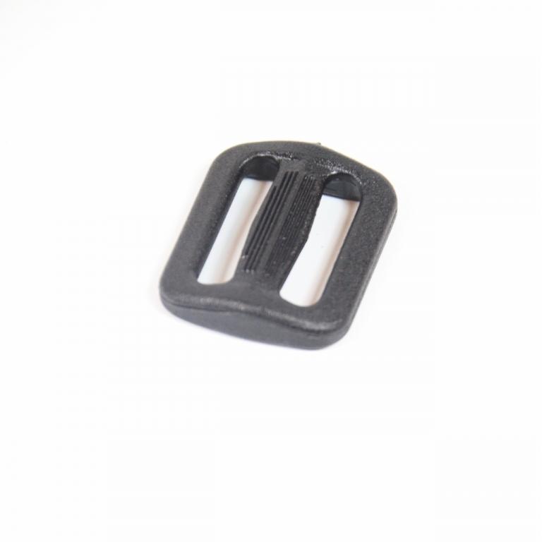 Plastspænde 25 mm